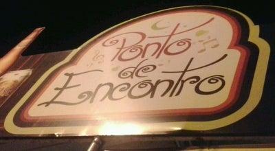 Photo of Pizza Place Ponto de Encontro at Av. São Sebastião, Parnaíba, Brazil