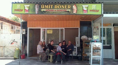 Photo of BBQ Joint ümit kebap döner salonu at İbni Melek Tire, Turkey