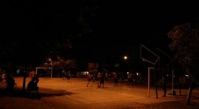 Photo of Park Parque Bugambilias at Calle 1, Hermosillo, Mexico