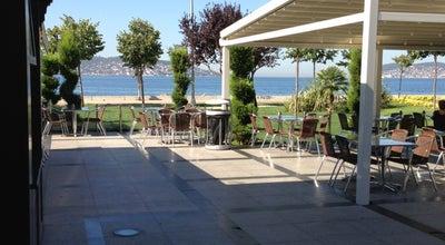 Photo of Restaurant İBB Dragos Sosyal Tesisleri at Aşağı Kordon Boyu Mah.turgut Özal Bulv. No:1 Dragos, Kartal, İstanbul, Turkey