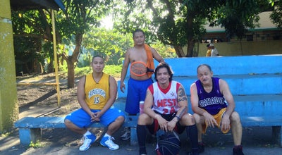 Photo of Basketball Court MONDRAGON DOME at Mondragon Basketball Court, Caintacky 1900, Philippines