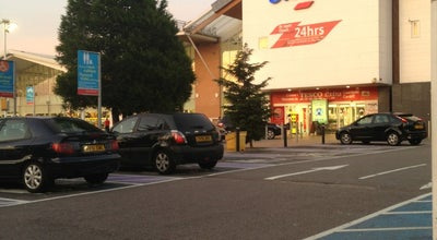 Photo of Supermarket Tesco Extra at Excelsior Industrial Estate, Cardiff CF14 3AT, United Kingdom