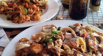 Photo of Vegetarian / Vegan Restaurant Ice & Grill Cholula at Mexico