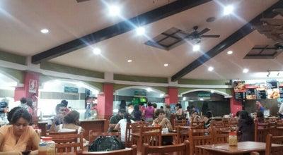 Photo of Latin American Restaurant Típicos Margoth at Calle Chiltiupán, Santa Tecla, El Salvador