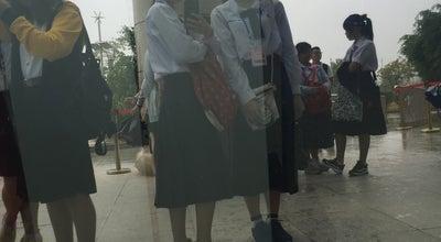 Photo of History Museum 广西民族博物馆 Gvangjsih Minzcuz Bozvugvanj at 青环路11号, 南宁, 广西, China