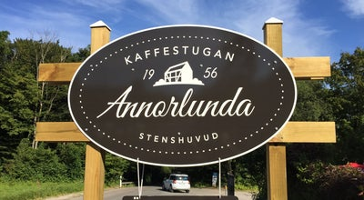 Photo of Cafe Kaffestugan Annorlunda at Stenshuvud, Kivik 277 35, Sweden