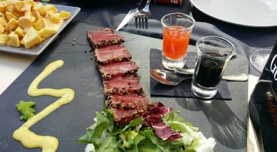 Photo of Tapas Restaurant Tapa Negra at Praza Do Correxidor, 12, Ourense 32005, Spain