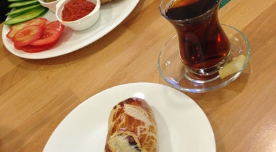 Photo of Bakery Trosha at Pejton, Pristina 10000, Kosovo