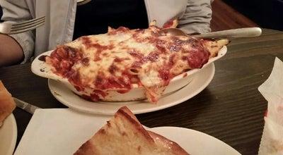 Photo of Italian Restaurant Capri di Nuovo at 84th, West Allis, WI 53219, United States