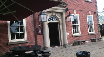 Photo of Bar The Old Rectory at 48 Churchgate, Stockport SK1 1YG, United Kingdom
