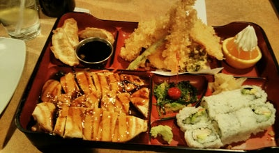 Photo of Sushi Restaurant Ginza Sushi & Hibachi at 1705 N Dixie Hwy, Elizabethtown, KY 42701, United States