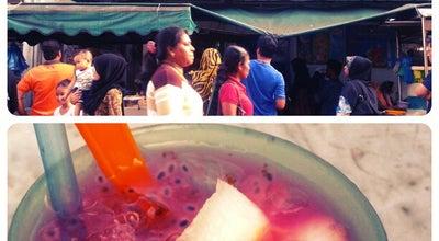 Photo of Food Truck Ais Tingkap Taufique at Lebuh Tamil, Pulau Pinang, Malaysia