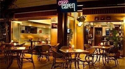 Photo of Cafe Cafe Cafen Bistro at Neyzen Tevfik Cad. No: 178, Muğla 48400, Turkey