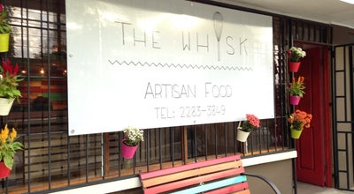 Photo of Bakery The Whisk . Artisan Food at 175 Este Fundación Omar Dengo ,75 Sur, Zapote, Costa Rica