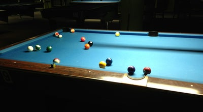 Photo of Pool Hall Aura Biljardi at Yliopistonkatu 14, Turku 20100, Finland