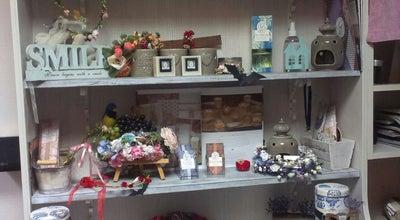 """Photo of Coffee Shop Кав'ярня """"Небесний Мигдаль"""" at Нижняя Береговая 45а, Хмельницкий, Ukraine"""