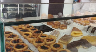 Photo of Breakfast Spot Croissanteria Meia Lua at C. C. Leiriashopping, Leiria 2400-441, Portugal