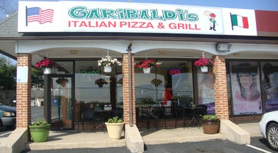 Photo of Italian Restaurant Garibaldi's at 10221 Reisterstown Rd, Owings Mills, MD 21117, United States