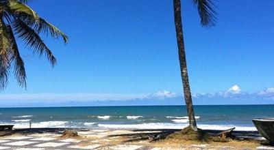 Photo of Beach Praia do Norte at Rod Ba-001, Km 1, Ilhéus, Brazil
