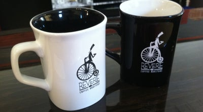 Photo of Coffee Shop Reverie Coffee Roasters at 2611 E Douglas Ave, Wichita, KS 67211, United States