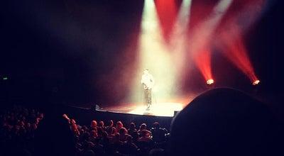 Photo of Theater Riverside Theatre at Perth Convention And Exhibition Centre, Perth, WA 6000, Australia