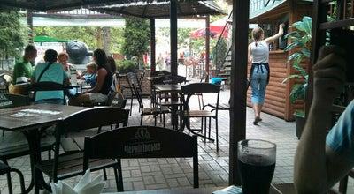Photo of Cafe Кафе «Эдем» at Просп. Ленина, 49а, Бердянск, Ukraine