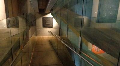 Photo of Art Museum Museo de Arte Contemporáneo de Buenos Aires (MACBA) at Av. San Juan 328, Buenos Aires 1147, Argentina