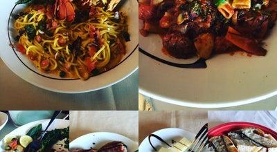 Photo of Italian Restaurant Montalcino at 15 Nw Alder Pl, Issaquah, WA 98027, United States