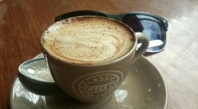Photo of Coffee Shop Mundo Café at Avenida Perimetral, Cumaná 6101, Venezuela