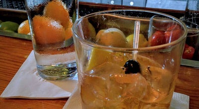 Photo of Cocktail Bar Bar Virgile at 105 S Mangum St, Durham, NC 27701, United States