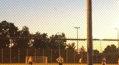 Photo of Baseball Field Crosby Park at Crosby Ave., Richmond Hill, ON L4C 3G6, Canada