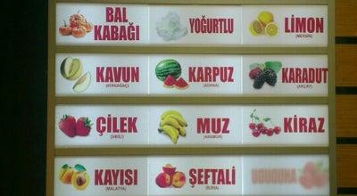 Photo of Ice Cream Shop Dondurmacı Yaşar Usta at Muhittin Üstündağ Cd. Mehmet Akman Sk., İstanbul, Turkey