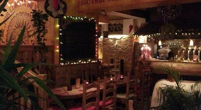 Photo of Mexican Restaurant La Baronia at 29-31 Portswood Rd, Southampton SO17 2ET, United Kingdom