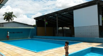 Photo of Water Park Enoc club at Brazil