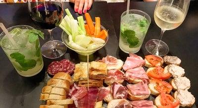 Photo of Bar Caffè Carducci at Piazza Carducci, 9, Grottammare 63013, Italy