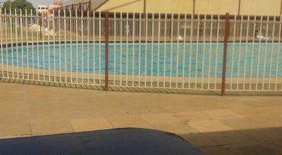 Photo of Pool Associação Portuguesa de Brasília at Brasília, Brazil