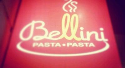 Photo of Italian Restaurant Bellini Pasta & Pasta at Paseo Carmelitas, Asunción, Paraguay