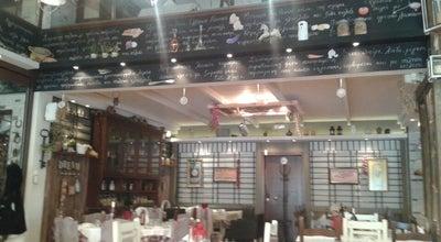 Photo of Greek Restaurant Ελλήνων Γεύσεις at Μακεδονομάχων 35, Σέρρες 621 24, Greece