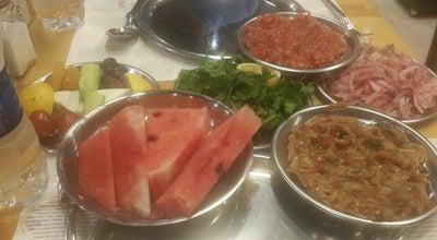 Photo of Steakhouse Bay ÇöpŞiŞ at Fetih Caddesi, İstanbul, Turkey