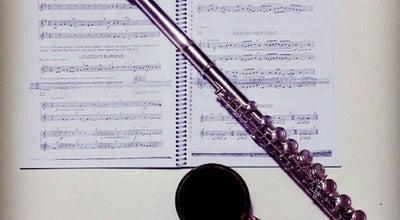 Photo of Music Venue Dorian Müzik Akademi at Adana, Turkey