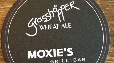Photo of American Restaurant Moxie's Classic Grill at 509 Bayfield St, Barrie, ON L4M 4Z8, Canada
