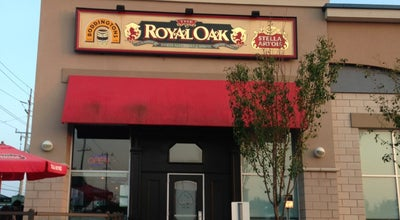 Photo of Pub Royal Oak Pub at 617 Victoria St West, Whitby, ON, Canada