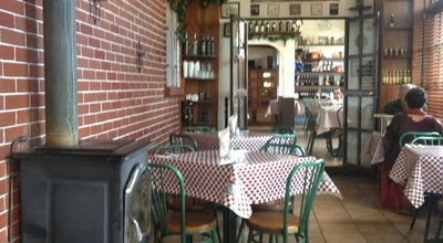 Photo of Italian Restaurant Peperoncino at Calle 24, Chihuahua 31210, Mexico
