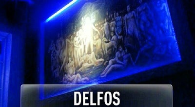 Photo of Bar Delfos at Pereira, Colombia
