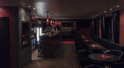 Photo of American Restaurant Bar BQ at Sweden