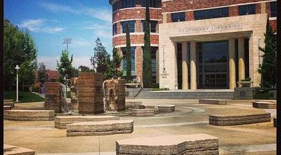 Photo of University Chapman University at 1 University Dr, Orange, CA 92866, United States
