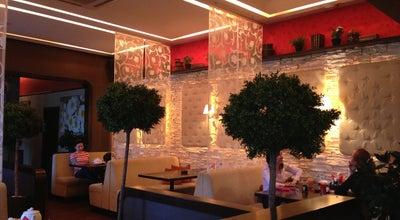 Photo of Restaurant Своя компания at Ул. Аксакова, 7, Уфа 450076, Russia
