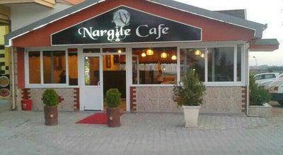 Photo of Cafe Ay Nargile Cafe at Odabaşı Beldesi, hatay 31000, Turkey