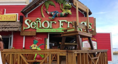 Photo of Bar Señor Frog's at Woods Rodgers Wlk, Nassau, Bahamas