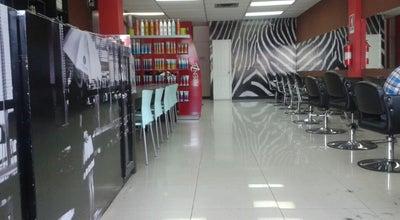 Photo of Nail Salon Lisos y Rizos at Centro Comercial Metrosur, San salvador, El Salvador